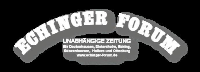 Echinger-Forum e.V. | seit 1972